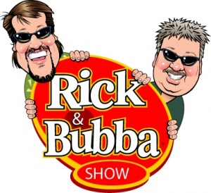 Rick and Bubba and Homeschooling