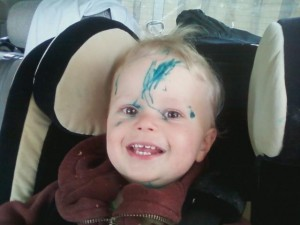 Homeschooling Avatar Baby