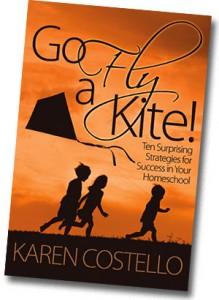 Go Fly a Kite by Karen Costello
